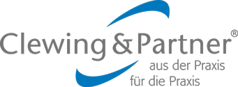 Clewing & Partner Logo